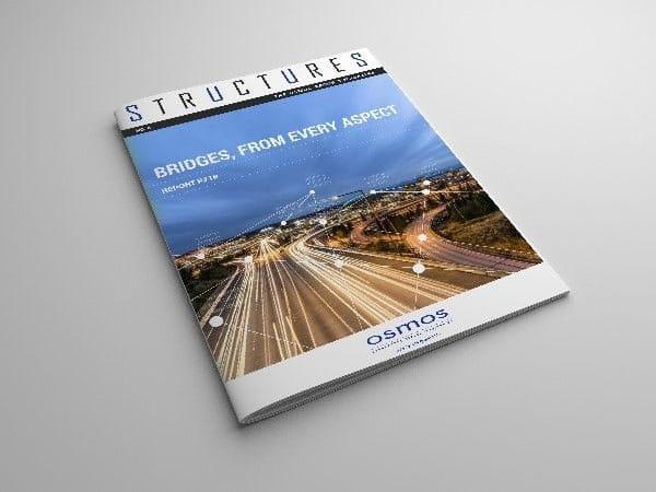 Magazine STRUCTURES OSMOS