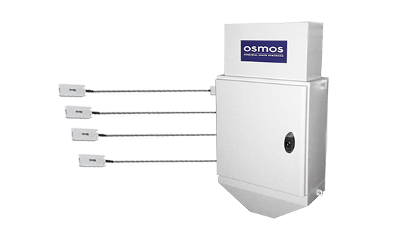 OSMOS Expert Data Acquisition System