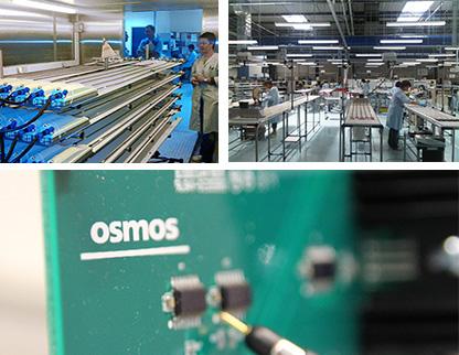OSMOS Lab